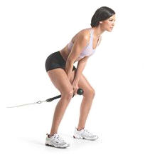 Show img cable pull through glutes