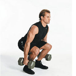 Show img 217 dumbbell squat