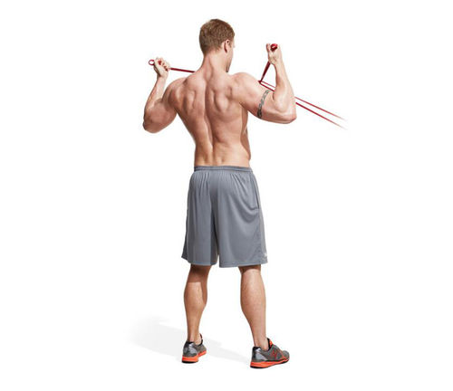 Show img band w raise 30 best shoulder exercises